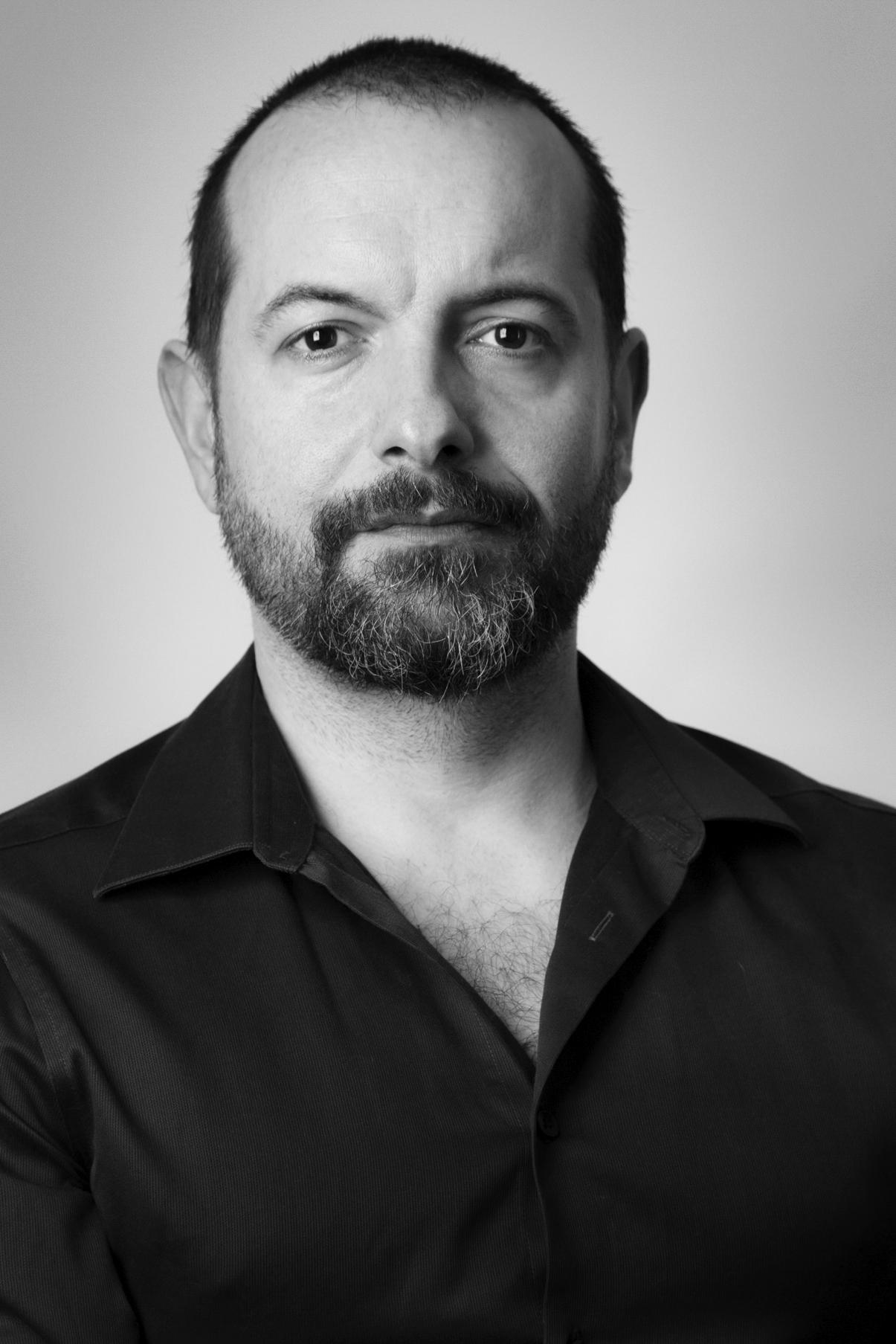 Sergio Profilo_bn